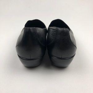 Dansko Shoes - Dansko 'Debra' Slip On Wedge Loafers Sz 41 10.5-11